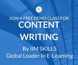 iim skills online demo