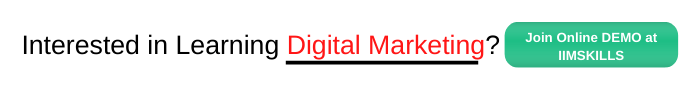 free demo class of digital marketing