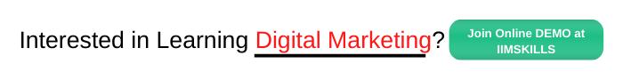 free demo class of digital marketing