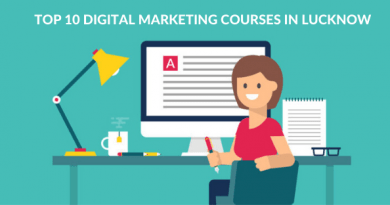 image of TOP 10 DIGITAL MARKETING COURSES IN LUCKNOW
