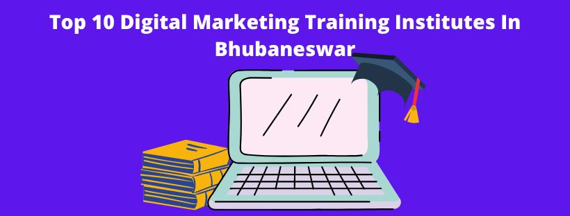 image for Top 10 Digital Marketing Training Institutes In Bhubaneswar