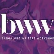Bangalore Writers Workshop India