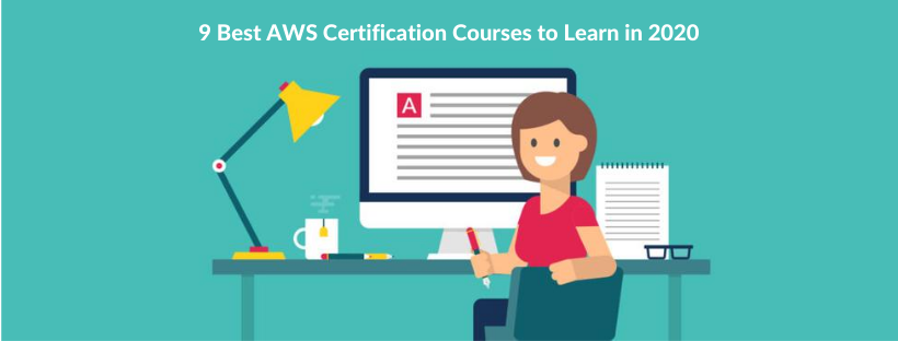 Image for best AWS courses to learn in 2020