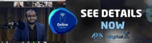 Tamer Salah digital marketing course in Egypt