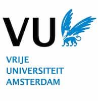 Vrije University for digital marketing course in the Netherlands