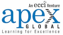Digital marketing training at Apex Global, Philippines