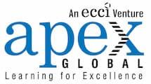 Digital marketing training at Apex Global, Philippines