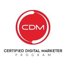 CDM for digital marketing training in the Philippines