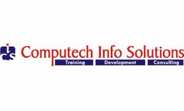 Computech Info Solutions for GST course in Hyderabad