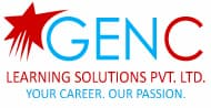 GENC learning solutions for GST course in Pune