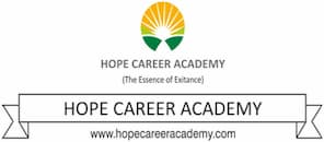 GST training at Hope Career Academy in Pune