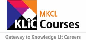 MKCL-KLic for Tally with GST training