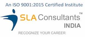 SLA Consultants for GST course in Delhi