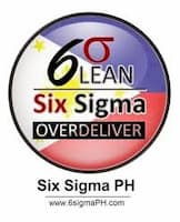 6 Sigma for digital marketing in the Philippines