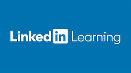 LinkedIn Learning for online digital marketing courses