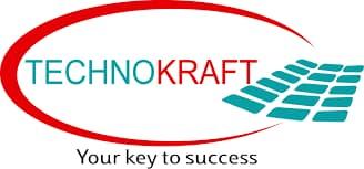 TechnoKraft logo